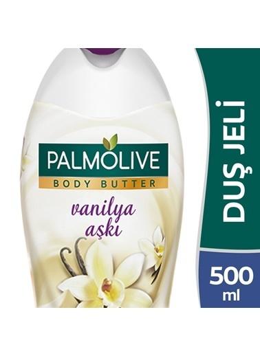 Palmolive Palmolive Vanilya Aşkı Duş Jeli 500 Ml Renksiz
